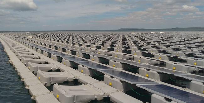 Bolsonaro vai inaugurar Usina Solar Flutuante da Chesf em Sobradinho