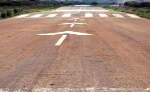 MPF denuncia cinco por construção de aeródromo em área federal em Conquista
