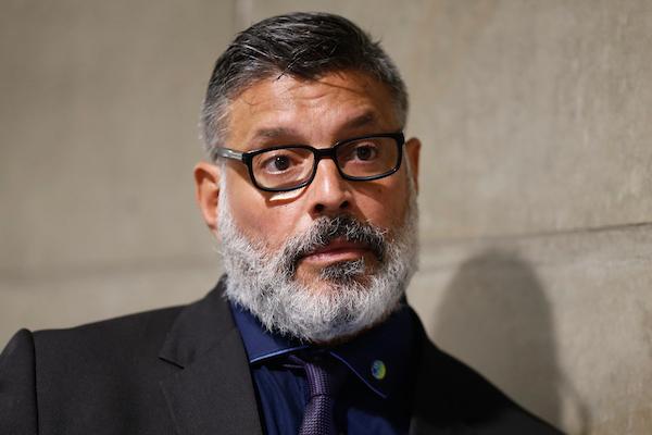 PSL anuncia a expulsão do deputado federal Alexandre Frota
