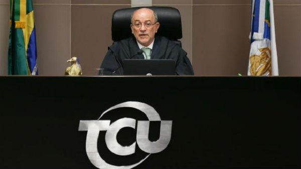 STF vai julgar denúncia contra Aroldo Cedraz na terça