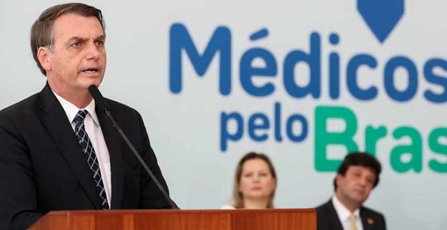 Programa Médicos Pelo Brasil aumenta em 105% o número de vagas para a Bahia