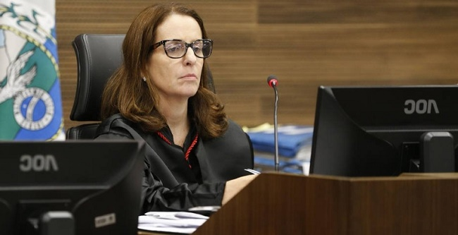 Desembargadora do TRF-2 revoga prisão temporária de Eike Batista