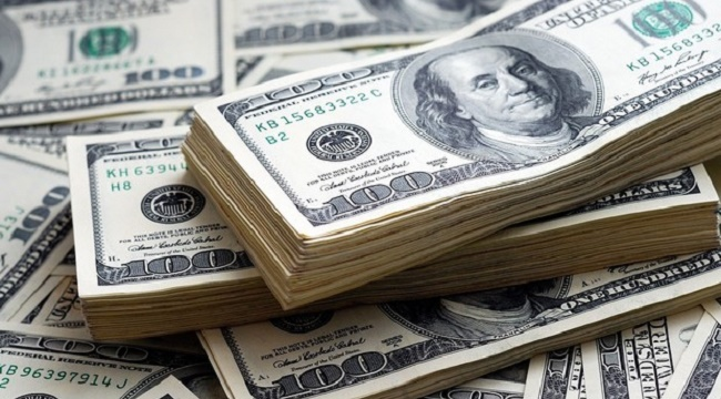 Brasil passa da 9a para a 4a colocação em recursos de investidores estrangeiro
