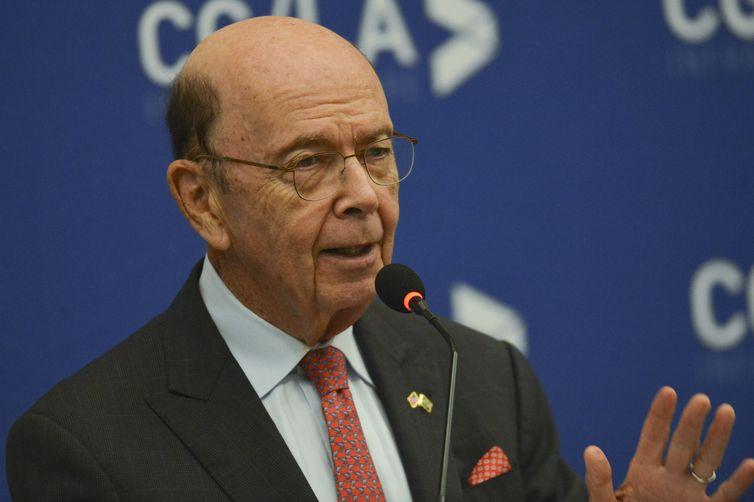 EUA querem ampliar parceria em infraestrutura com o Brasil
