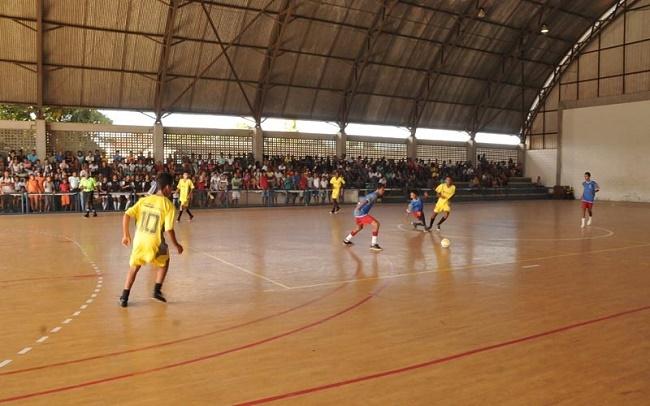 Camaçari terá Festival de Esporte da Juventude Estudantil neste sábado