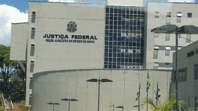 Reestruturação da Justiça Federal na Bahia – por João Paulo Pirôpo de Abreu