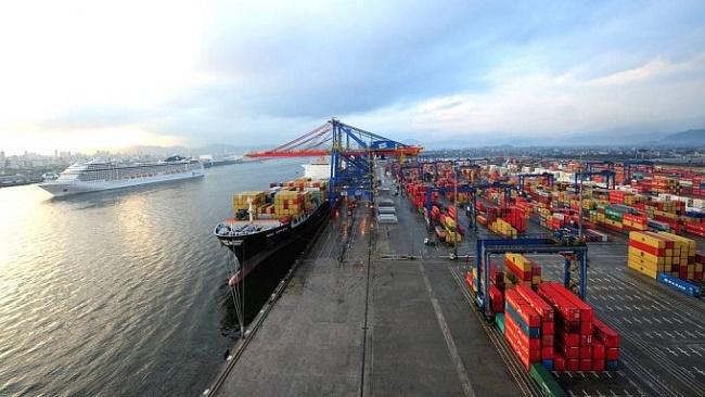 Governo vai leiloar três áreas portuárias nesta terça-feira