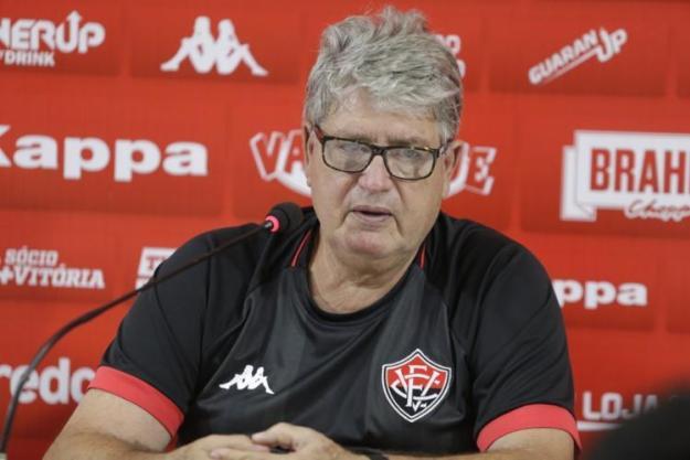 Fora de casa, Vitória encara o Paraná nesta sexta-feira