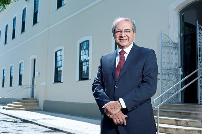 Provedor da Santa Casa da Bahia receberá prêmio pelo Hospital Santa Izabel