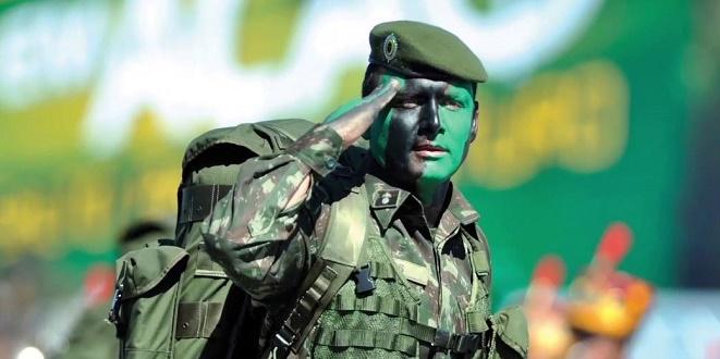 TSE aprova envio de tropas para 600 cidades para garantir segurança das eleições
