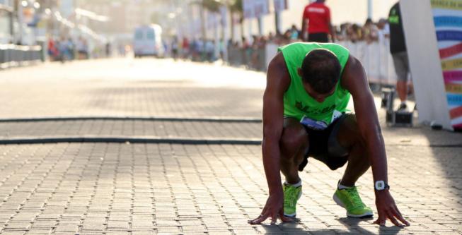 Corredores de mais de 190 cidades disputam a Maratona de Salvador no domingo