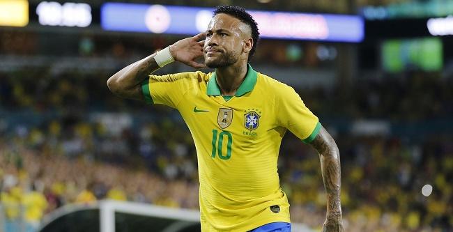 Brasil e Colômbia empatam amistoso em 2 a 2; veja os gols