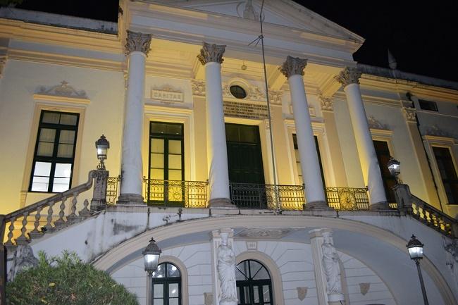 Hospital Santa Izabel integra #SetembroDourado pelo combate ao câncer infantojuvenil
