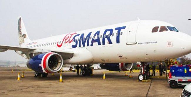 Anac autoriza empresa aérea JetSmart a operar no Brasil