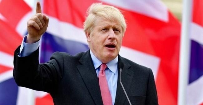Reino Unido apoia investigações sobre derramamento de óleo no Brasil
