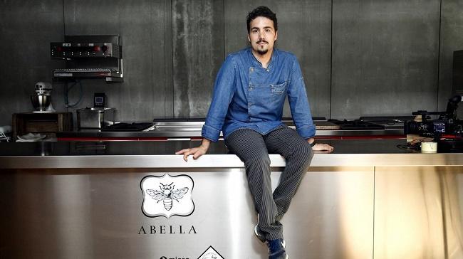 Chef espanhol André Arzua realiza workshop na Caballeros de Santiago em Salvador