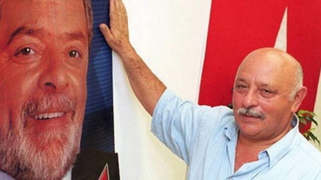 """Lula e seu irmão, Frei Chico, são denunciados por """"mesada"""" da Odebrecht"""