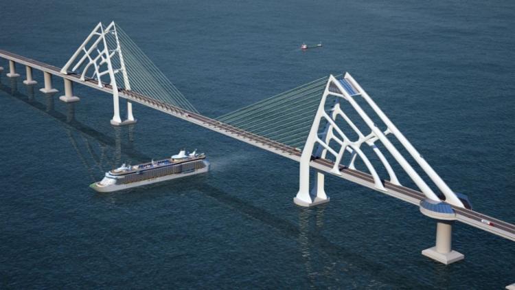 Governo da Bahia deposita R$ 250 milhões em fundo da Ponte Salvador-Itaparica