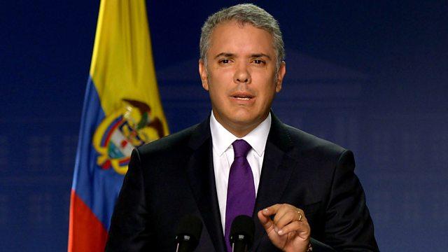 Colômbia entra em alerta máximo na fronteira com a Venezuela