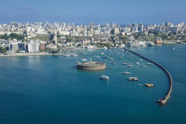 Baía de Todos-os-Santos pode ganhar Plano Diretor em 2020