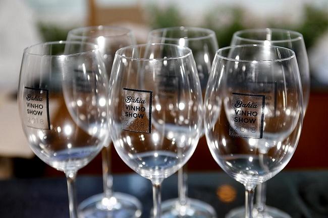 Bahia Vinho Show acontece nos dias 1º e 2 de novembro