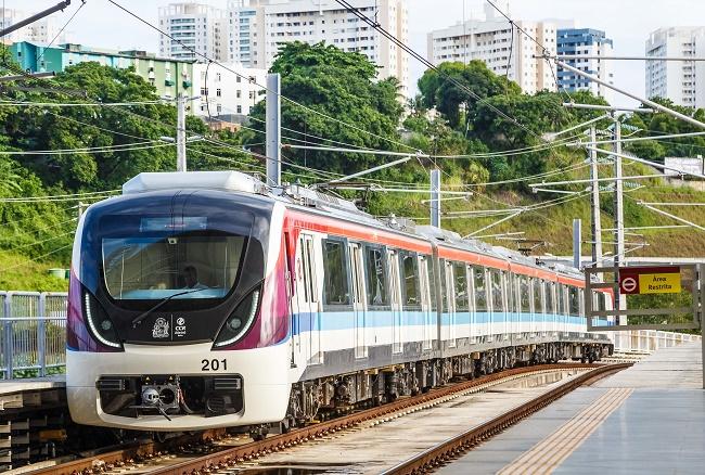 CCR Metrô Bahia abre seleção para a área de manutenção