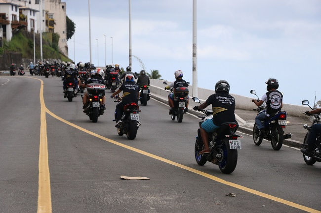 Esquadrão Águia abre inscrições para o 9º Moto Passeio
