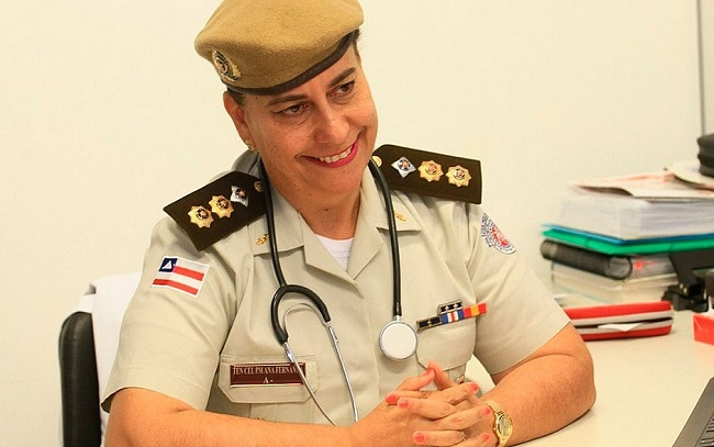 Estado lança edital de concurso para médico e odontólogo da PM-BA
