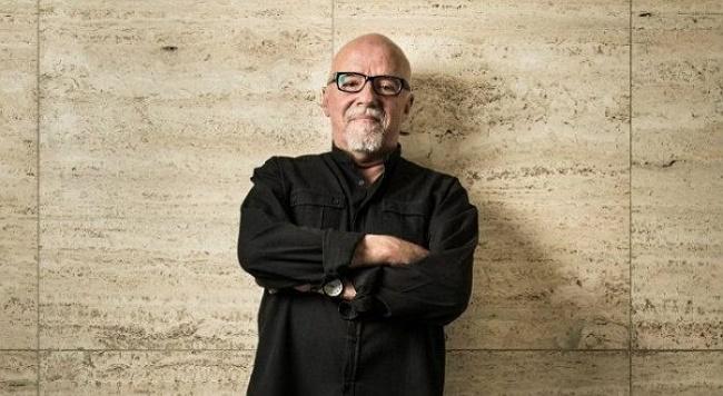Paulo Coelho revela ter feito doação de R$ 1 milhão às Obras Sociais Irmã Dulce