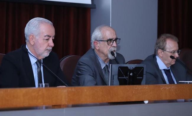 Modelo econômico da Ponte Salvador-Itaparica é apresentado na Bolsa de Valores