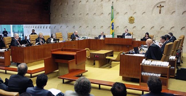 STF retoma julgamento sobre compartilhamento de dados financeiros nesta quinta