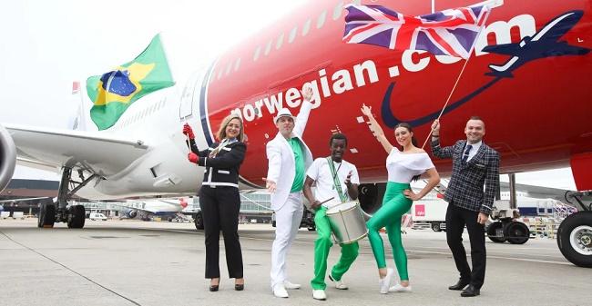 Brasil já tem quatro aéreas de baixo custo operando voos internacionais