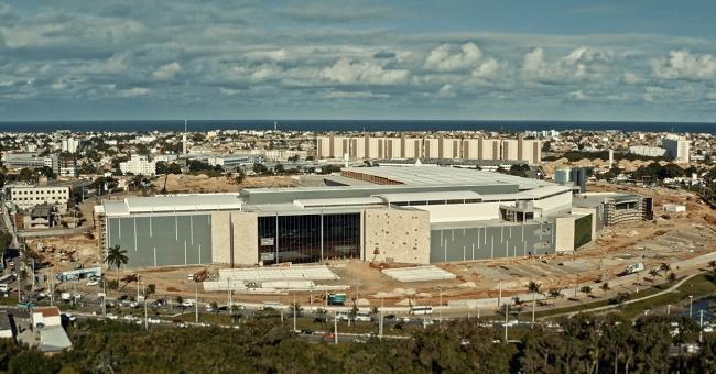 Parque Shopping Bahia será inaugurado em março de 2020, diz colunista