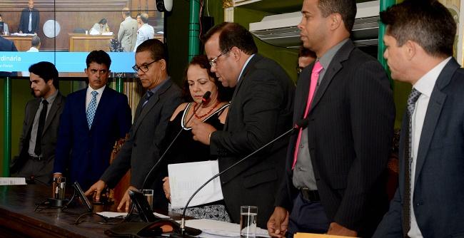 Vereadores aprovam financiamento de R$ 104 milhões para obras em Salvador