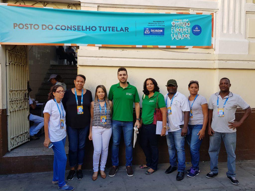 Conselheiros tutelares de Salvador serão eleitos neste domingo