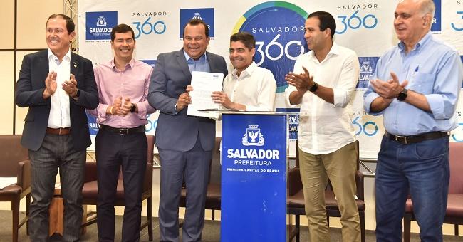 Hotéis de Salvador poderão ganhar benefícios fiscais da Prefeitura