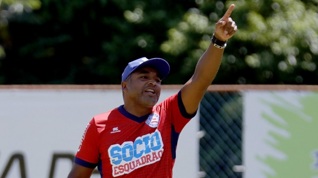 Bahia e Jacuipense decidem vaga na final do Estadual neste domingo