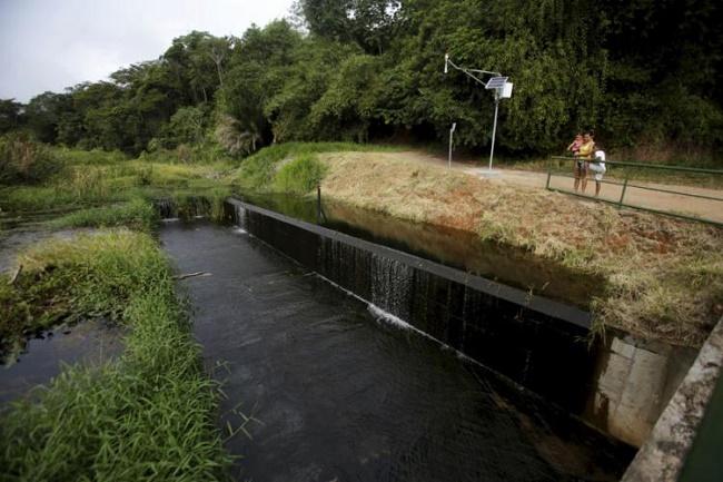 Embasa vai testar sirenes da barragem de Pituaçu em Salvador