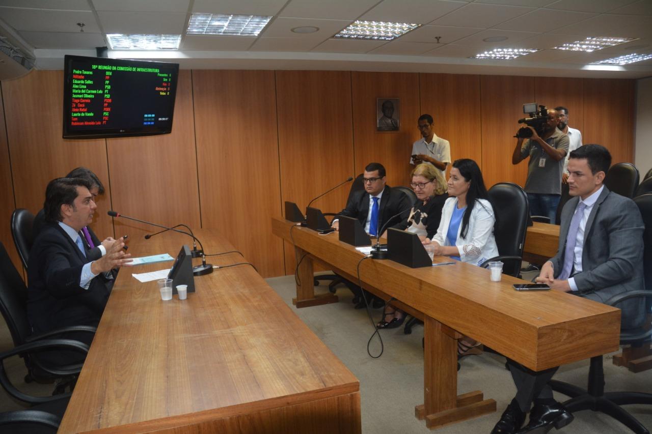 Comissões da ALBA realizam audiência nesta terça sobre decreto do Inema