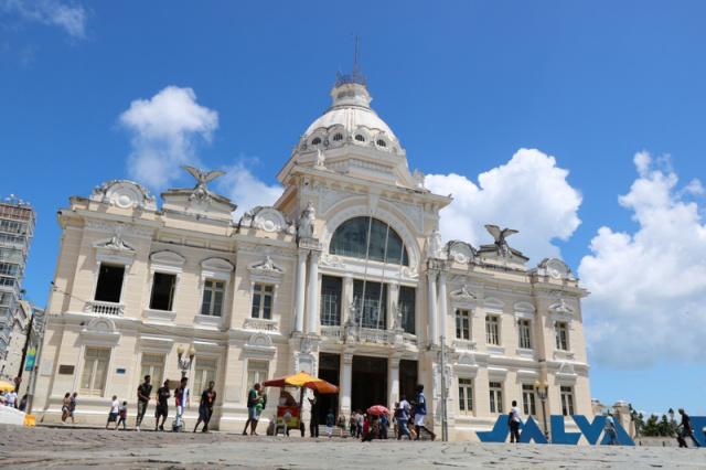Governo da Bahia discutirá requalificação do patrimônio cultural com Programa Revive de Portugal