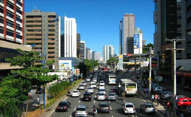 Prefeitura de Salvador publica aviso de licitação da Nova Av. Tancredo Neves