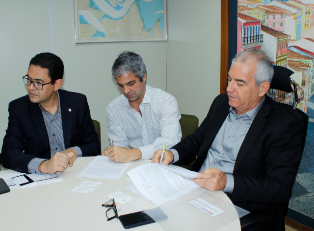 Segmento de Eletricidade e Gás vai investir R$ 500 milhões na Bahia