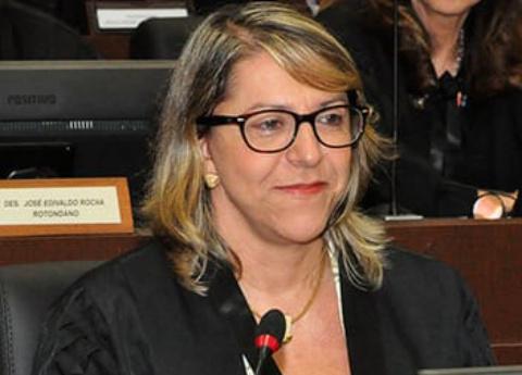 """""""Queremos trazer o TJ-BA para o século 21"""", afirma desembargadora Cynthia Resende"""
