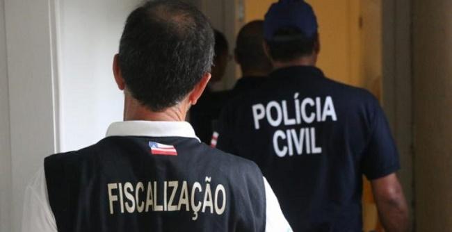 Operação investiga empresa de armas e munições com dívida de R$ 50 milhões