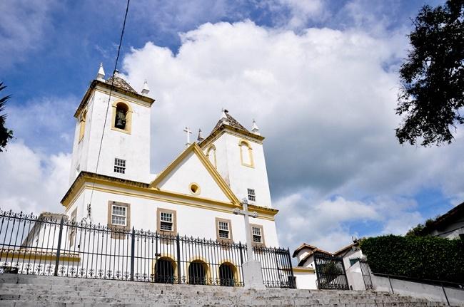 Sinos da Igreja de Santo Antônio da Barra voltam a soar no próximo domingo