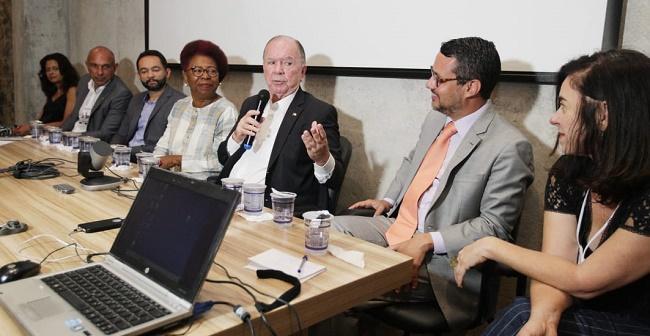 Bahia e Portugal se unem em Programa de Requalificação de Patrimônio Cultural