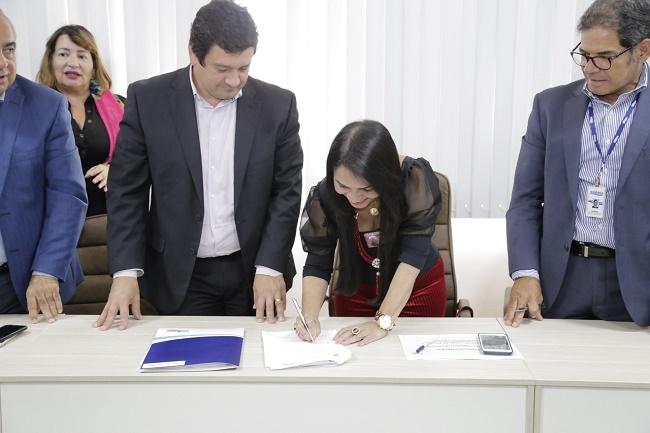 Embasa vai investir R$ 389 milhões em Lauro de Freitas