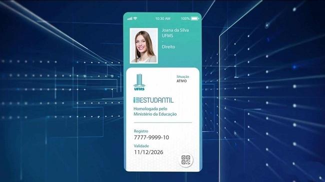 MEC lança App para emissão de carteira estudantil digital