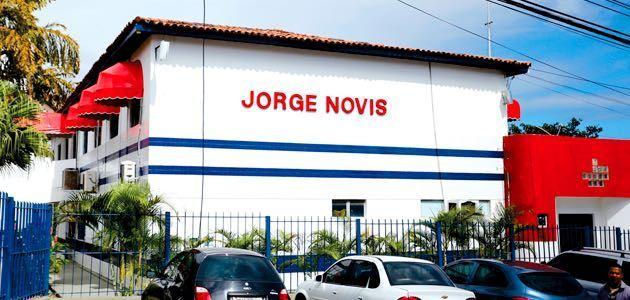 Hospital Jorge Novis abre Novembro Azul com prevenção ao câncer de próstata