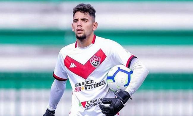 Sub-20 do Vitória avança à final da Copa do Nordeste da categoria